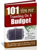 Traveling On A Budget - 101 Tips