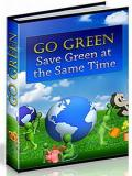 125 Ways To Save Money and Go Green