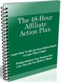 48 Hour Affiliate Action Plan