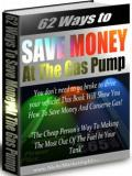 62 Ways to Save Money at Gas Pump