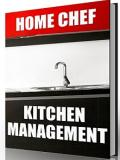Home Chef - Kitchen Management