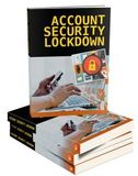 Account Security Lockdown