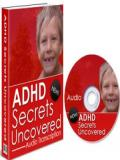 Attention Deficit Hyperactivity Disorder (ADHD) Secrets