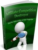 Affiliate Competition Destroyer