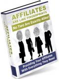 Affiliates Are Like Fingerprints