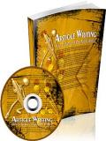 Article Marketing - Become A Top Notch Writer