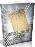 Article Marketing Magic