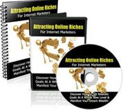 Attracting Online Riches For Internet Marketers