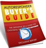 Auto-Responder Buyer's Guide