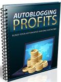 AutoBlogging Profits - Hands-Free Automated Income websites