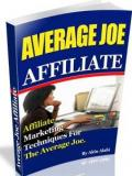 Average Joe Affiliate