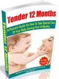 Baby Care First 12 Months