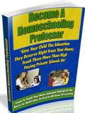 Become A Homeschooling Professor