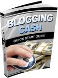 Blogging Cash