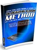 Blogging Cash Method volume 1 and 2