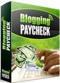 Blogging Paycheck