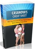 Casanova's Cheat Sheet