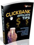Clickbank affiliate tips
