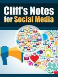 Cliffs Notes for Social Media