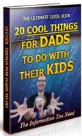 20 Cool Things for Dads to Do With Their Kids
