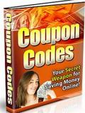 Coupon Codes for Saving Money Online