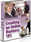Online Business Creation 101