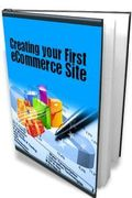 Creating Your First e-Commerce Site