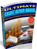 Credit Repair Manual
