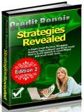 Credit Repair Strategies