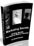 Dirty Marketing Secrets