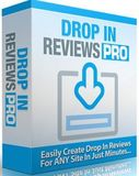 Drop In Reviews PRO