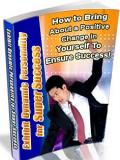 Dynamic Personality for Super Success