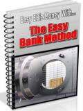 E Business Money With Easy Bank Method