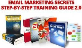 Email Marketing Secrets Step-by-Step Training Guide 2.0