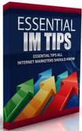 Essential IM Tips