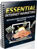 Essential Internet Marketing