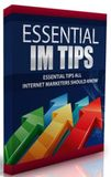 Essential Internt Marketing Tips
