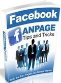 Facebook Fan Page Tips and Tricks