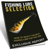 Fishing Lure Selection