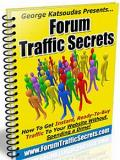 Forum Traffic Secrets