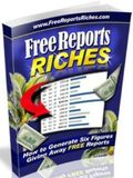 Free Reports Riches