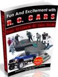 Fun And Excitement With R.C. Cars