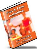 Fun And Free Activities For Families On A Budget