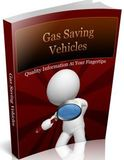 Gas Saving Vehicles