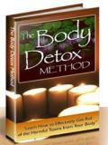Get Rid Of Toxins In Your Body