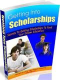 Getting Scholarships Funding Guide