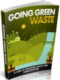 Going Green With Waste