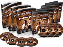 Healthy WeightLoss with Paleo Diet