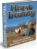 Horse Training Beginners Guide