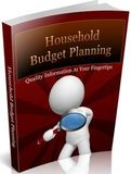 Household Budget Planning